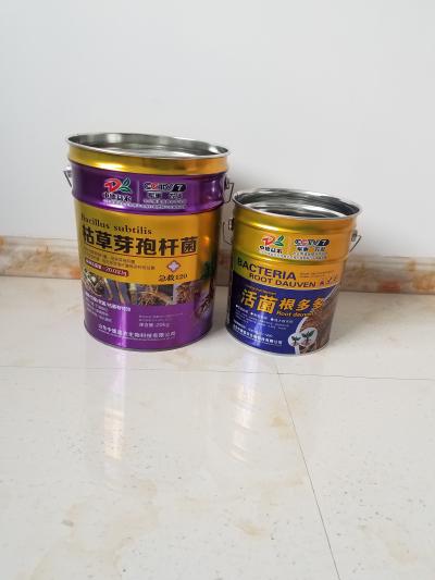 淄博金属桶公司——化肥桶厂家