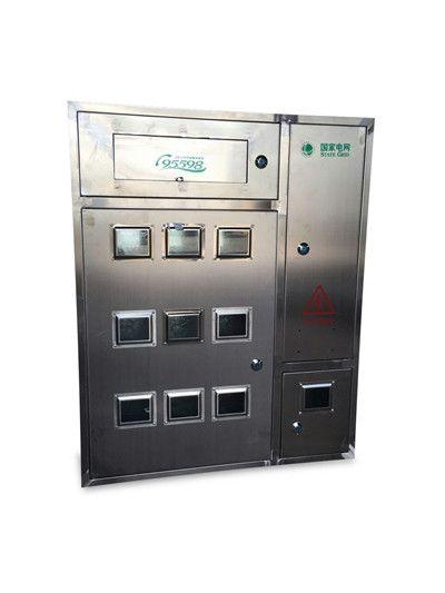 芜湖电表箱价格【工艺好】池州专业不锈钢配电柜加工_联控
