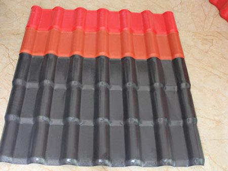 厂家批发asa树脂瓦合成树脂瓦-口碑好的合成树脂瓦供应
