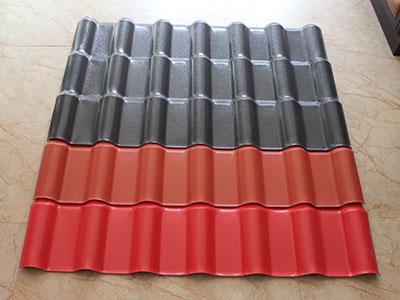 东莞树脂瓦 优质的树脂瓦公司