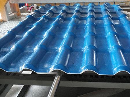 漳州asa树脂瓦-福建口碑好的合成树脂瓦供应
