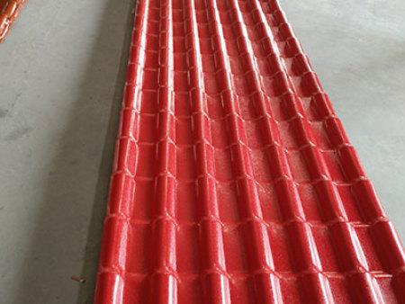 汕头树脂瓦供应商-树脂瓦生产厂家