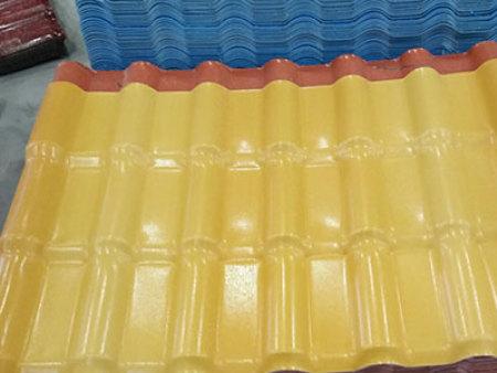 漳州asa合成树脂瓦厂-供应福建实用的合成树脂瓦