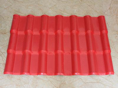 漳州树脂瓦配件批发-漳州价格合理的树脂瓦配件出售