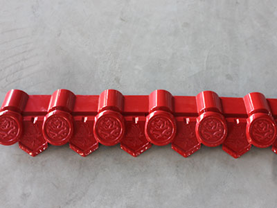 宁德树脂瓦,供应福建价格合理的树脂瓦配件