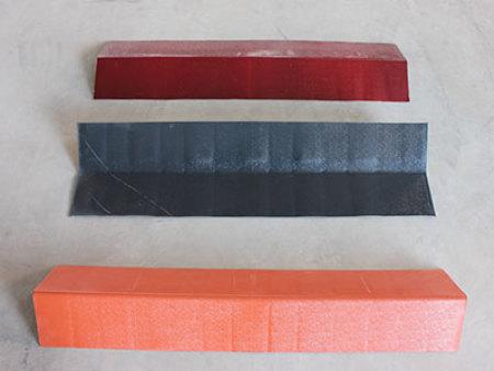 揭阳树脂瓦-信誉好的树脂瓦配件供应商-当属科南