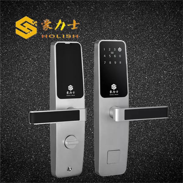 品质可靠的豪力士智能密码锁品牌推荐,豪力士指纹锁