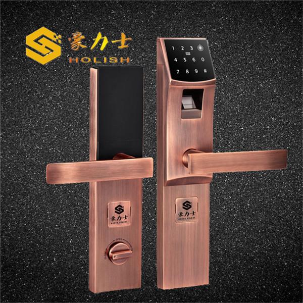 盘锦家用密码锁安装厂家 在哪能买到好用的智能密码锁