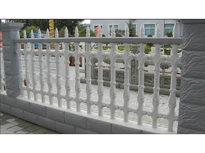 定西艺术围栏-供应甘肃划算的艺术围栏