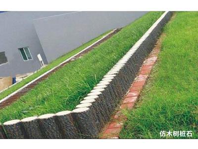 安装园林景观优选绿园环保,西宁园林景观工程