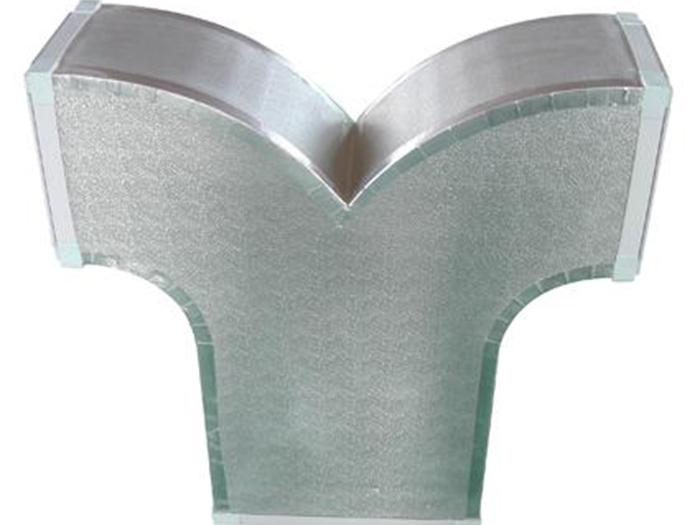 寧夏通風管道廠-專業布風管生產廠家
