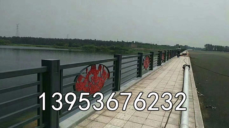 厂家 济南桥梁护栏厂家 济南桥梁护栏报价 济南桥梁护栏制作