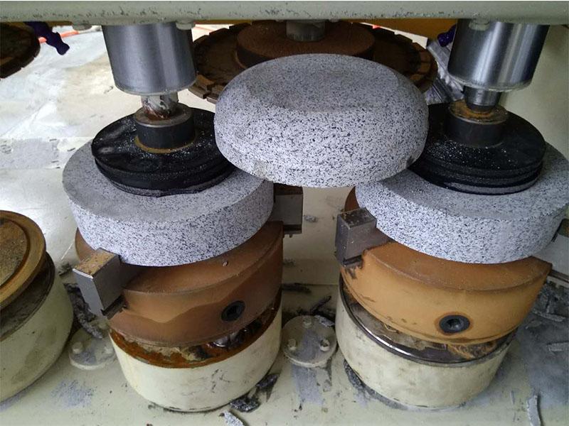 三明双头圆柱仿形机-福建信誉好的双头圆柱仿形机供应商是哪家