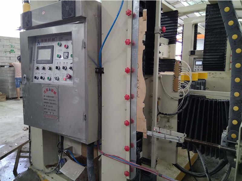 罗马柱开槽机哪家好-质量好的罗马柱开槽机供应信息