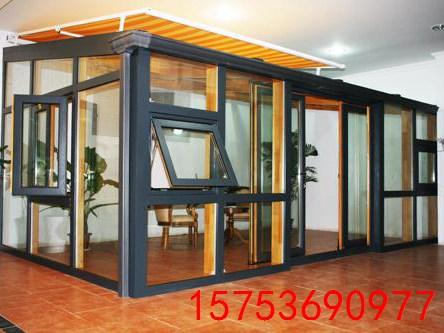 临朐铝木复合门窗