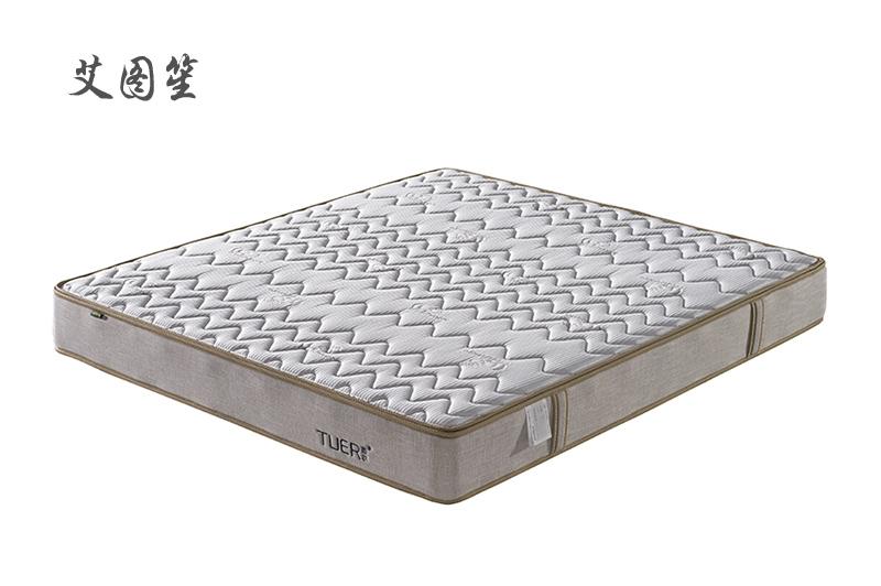 深圳橡胶床垫哪家好-新款的橡胶床垫就在图尔家具