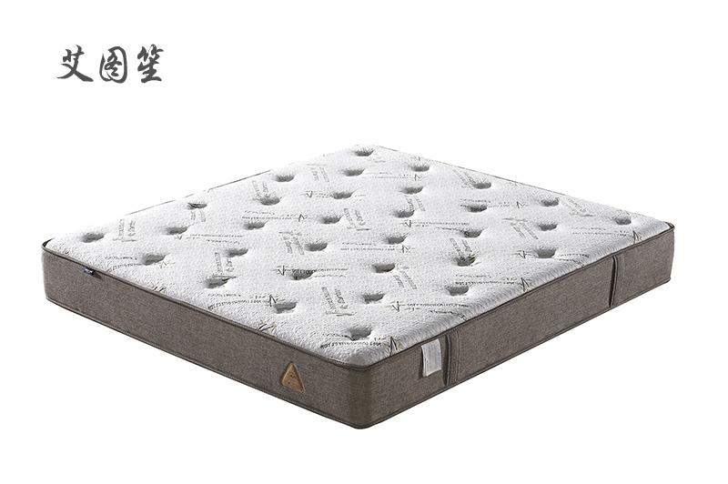 小美式床那个品牌好-想买品质好的床垫就到图尔家具