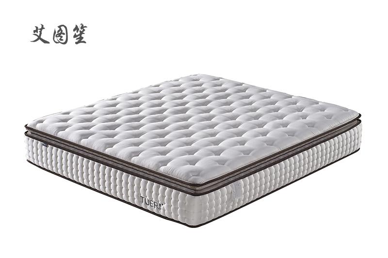 深圳大自然橡胶床垫价格-哪里有卖划算的橡胶床垫