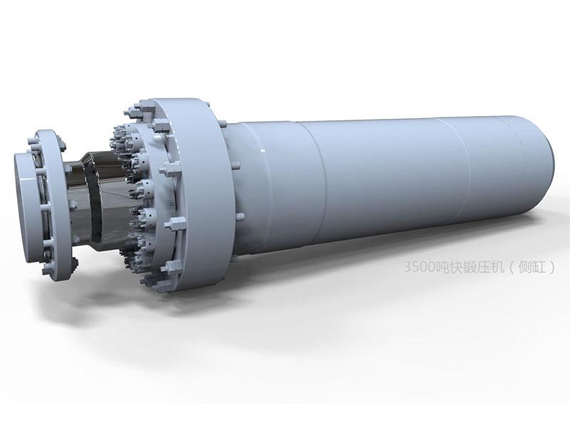 专业的液压油缸-价格实惠的装载机油缸在哪可以买到