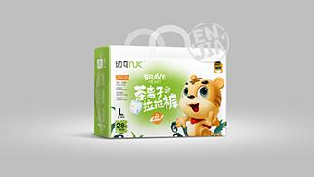 上海母婴用品品牌策划 正规的母婴用品品牌设计出自恩加