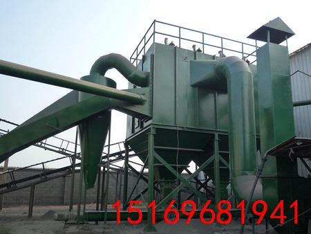 环保除尘设备厂家-潍坊有哪几家规模大的环保除尘设备厂家
