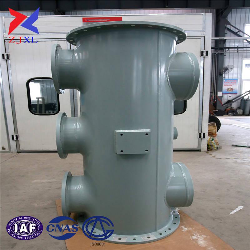 优质的GIS壳体-供应专业的高压、超高压开关断路器铝合金壳体