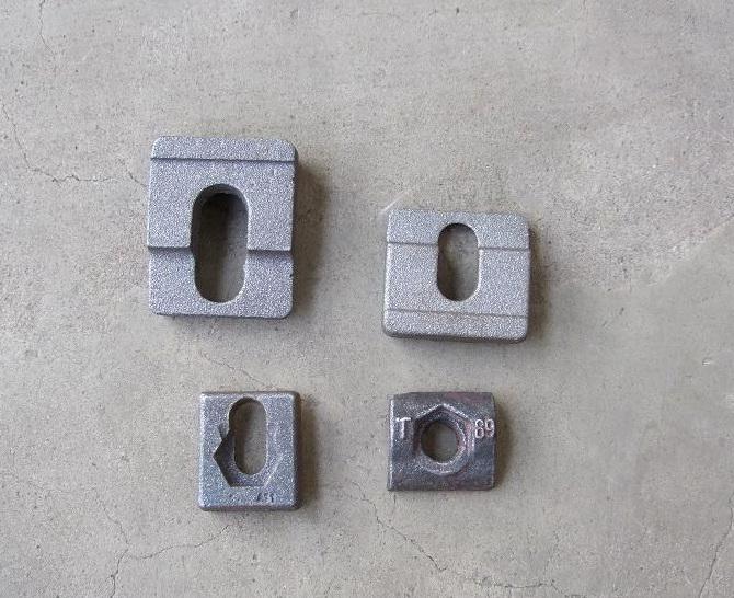 绍兴电梯导轨压导板-太仓电梯滑动压板