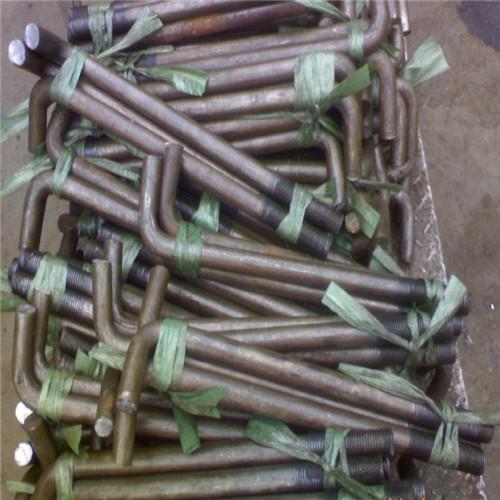 安泽7字地脚螺栓销量好的紧固件|高强度地脚螺丝厂家