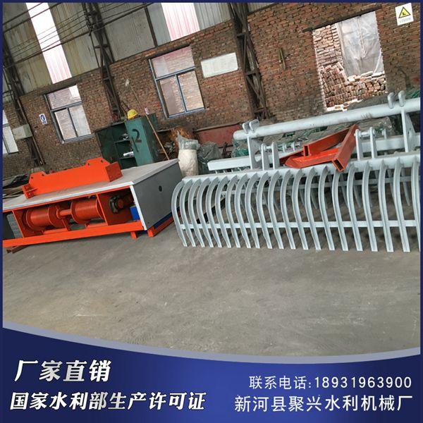 全自动清污机-聚兴水利供应高质量的PCL移动式格栅清污机