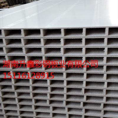 湖南升鑫彩板提供长?#36710;?#21306;良好的净化板,净化板批发商