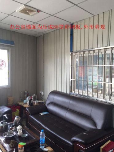 知名的彩钢板供应商,漳州彩钢板生产