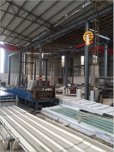 鸿毅工贸价格合理的彩钢板【供应】——厦门彩钢板价格