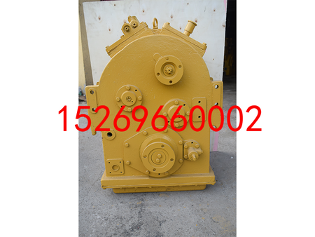 山工639变速箱-知名的装载机变速箱供应商_新军曈辉机械