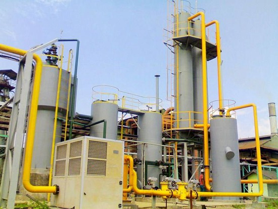 沼气脱硫厂家-唐山鸿鹄环保科技沼气脱硫好不好