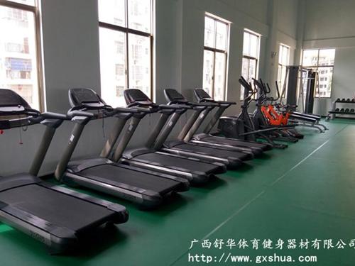 企事业职员健身房——国企单位健身房,南宁舒华健身房
