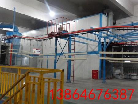 天津全自动喷涂烘干生产线-大量供应质量优的全自动喷涂烘干生产线