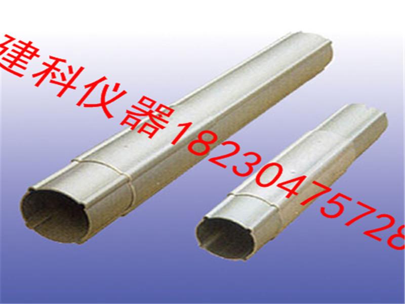 任丘市建科仪器供应高质量的铝合金测斜管 测斜管哪里买