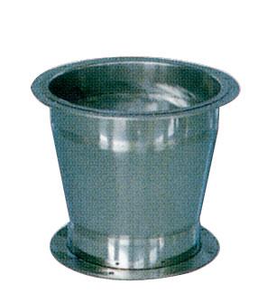 不锈钢风管制作-厦门高鼎环境科技专业生产不锈钢风管
