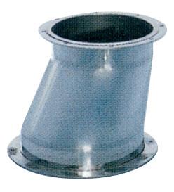 漳州不锈钢全焊风管_厦门高鼎环境科技专业生产不锈钢全焊风管