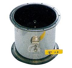 寧德不銹鋼全焊風管-不銹鋼全焊風管的價格怎么樣