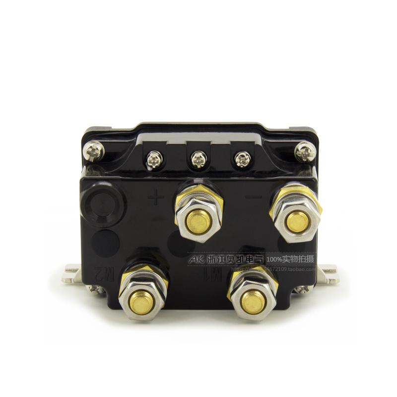 电子继电器代理 专业供应温州换向直流接触器