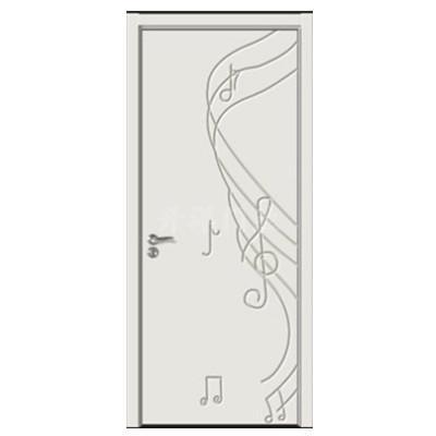 内销木门-新式的实木门供应