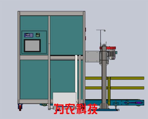 秦皇岛价位合理的WNYZ智能配肥机哪里买,秦皇岛智能配肥机