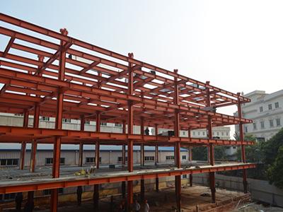 泉州鋼結構房價格,想要鋼結構建筑就到榮德鑫工貿