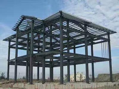 福建新型钢结构房屋哪家比较好-龙岩钢结构厂房造价每平米多少钱