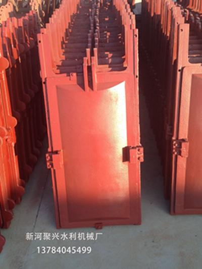 山东铸铁闸门|【实力厂家】生产供应铸铁闸门