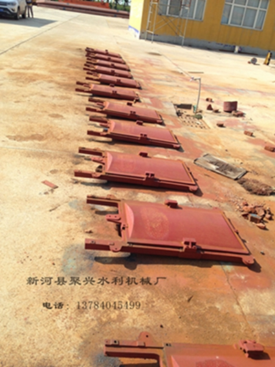 山东球墨铸铁闸门价格-邢台哪里有供应实用的铸铁闸门