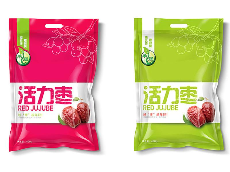 白银彩印包装袋供应商-兰州四海名扬为您提供品质优良的彩印包装袋