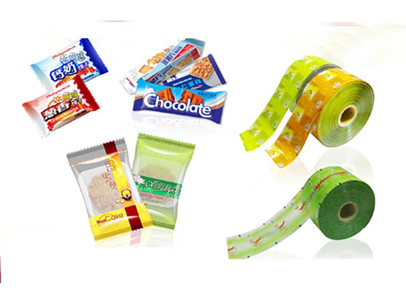 甘肃复合膜包装袋厂-甘肃口碑好的复合膜包装袋厂家