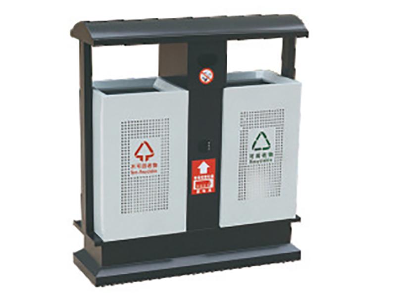金昌环卫设施-质量硬的垃圾桶推荐